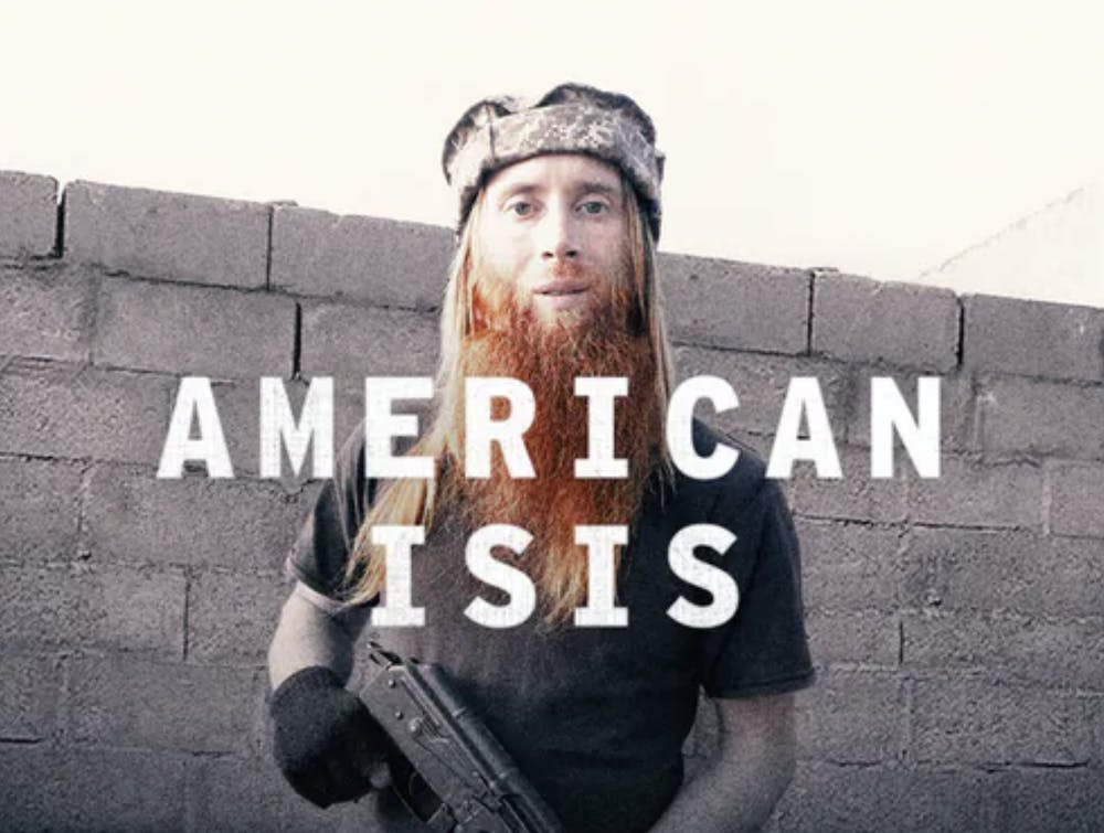 Podcast Review: 'American ISIS' demonstrates that even the depraved have a story worth telling