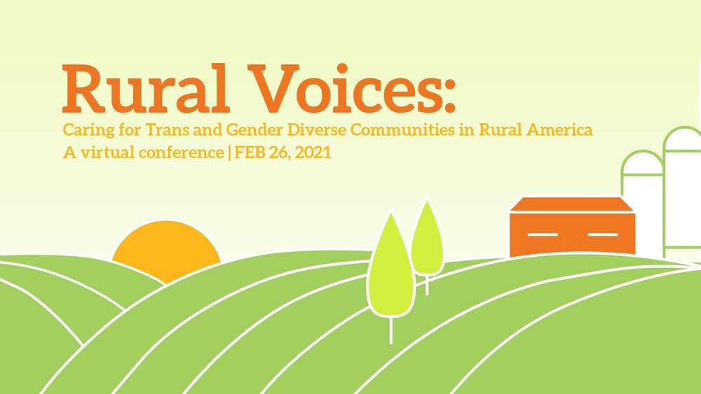 Rural Voices Summit educates on healthcare needs for various genders in Southeast Ohio