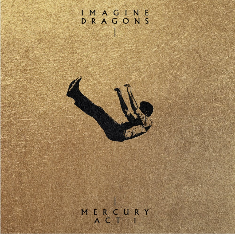 """Tunes with Tate: My Family Rates """"Mercury- Act 1"""" by Imagine Dragons"""