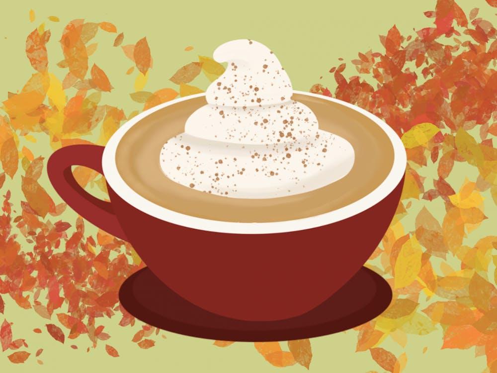 Move over, PSL: Pumpkin Cream Cold Brew is taking over Starbucks