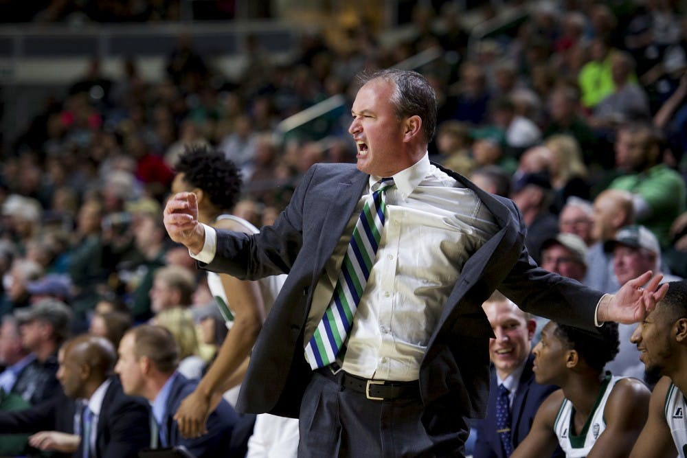 Men's Basketball: Ohio is its own worst enemy in 79-65 loss to Dayton
