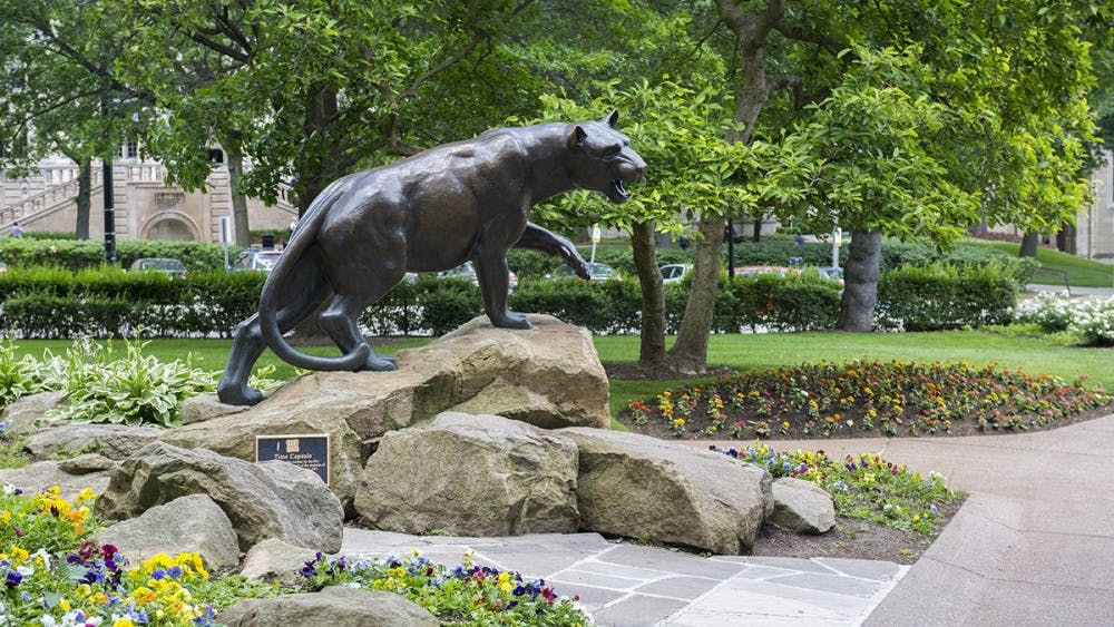 Football: Five fun facts about the University of Pittsburgh