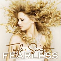 Taylor Swift's 'Fearless' turns 10. (via @feyrearchweron on Twitter)