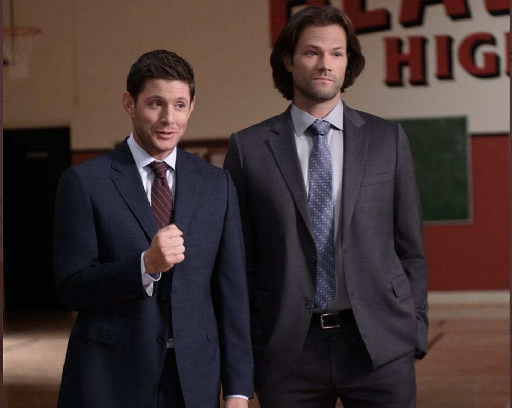 TV Review: Sam and Dean get back to their roots while Chuck writes his ending on 'Supernatural'