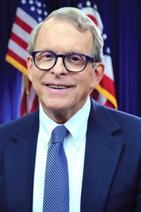 Ohio Governor Elect Mike DeWine