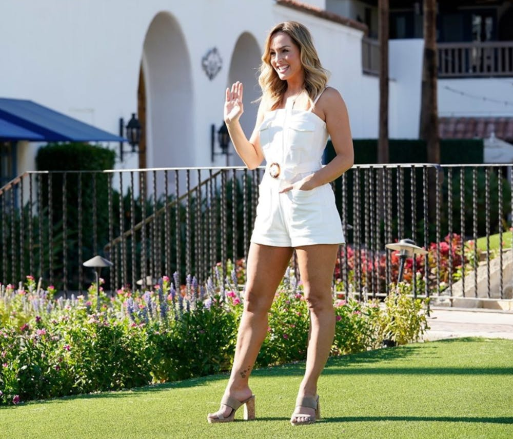 TV Review: Here's how Clare Crawley is ruining 'The Bachelorette'