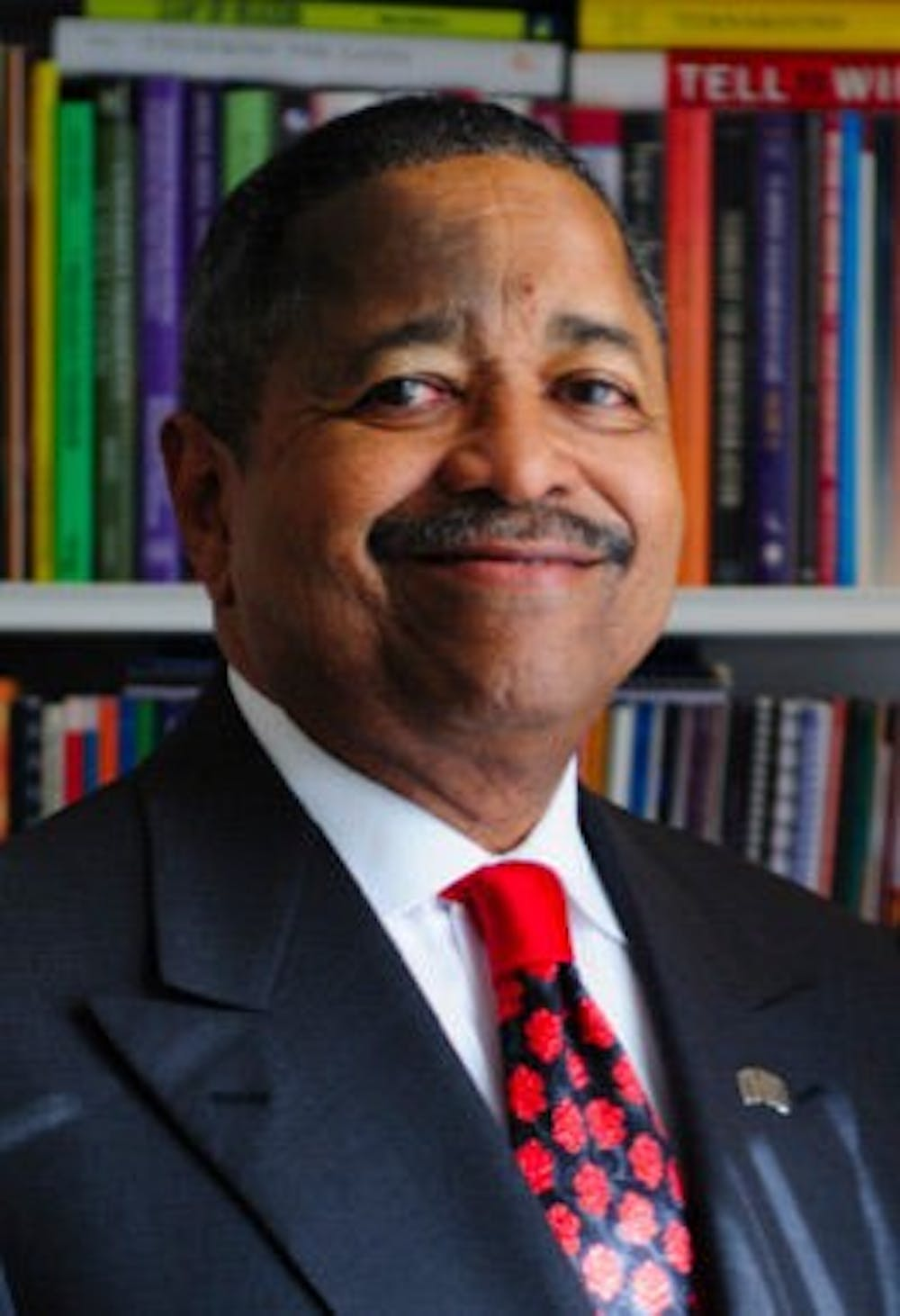 Reviewing Rod: President McDavis pledged to improve local schools in 2004