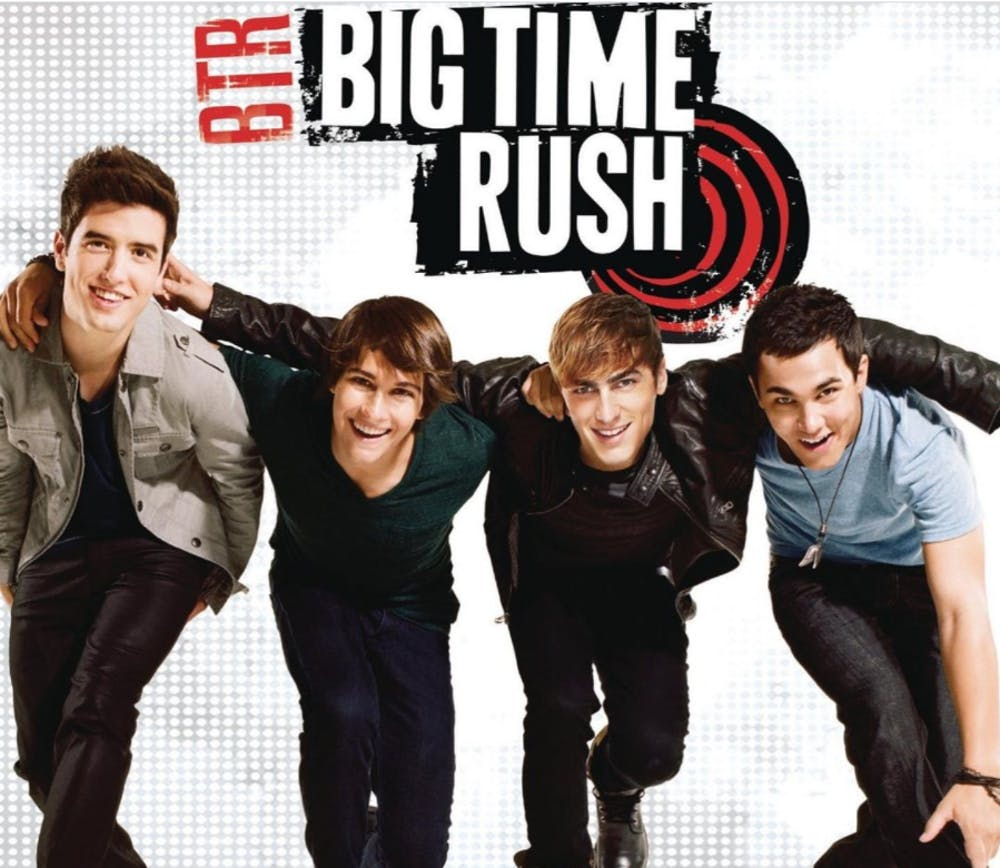 Top 10 'Big Time Rush' episodes, ranked