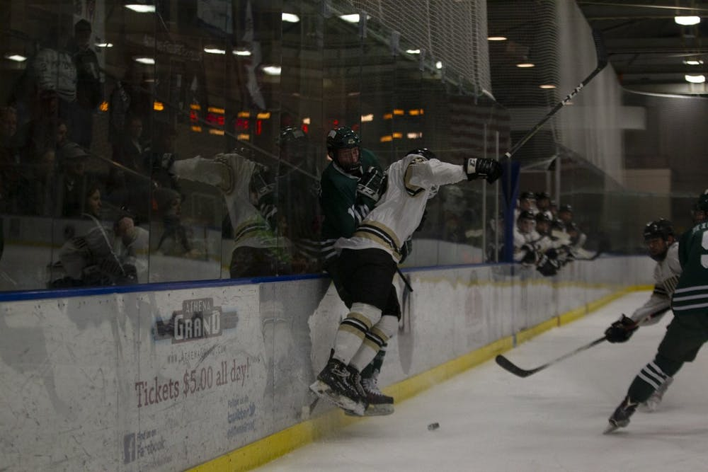 Hockey: What Ohio's 2-1 win over Lindenwood means going forward