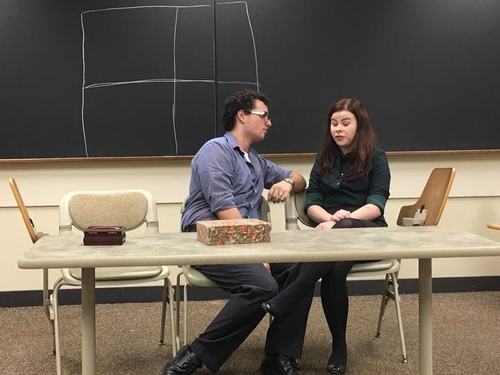 Henrik Ibsen's play 'A Doll's House' to premiere at Glidden Hall