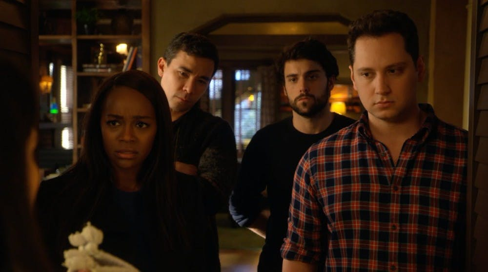 TV Review: 'How to Get Away with Murder's shocking season finale resulted in another death