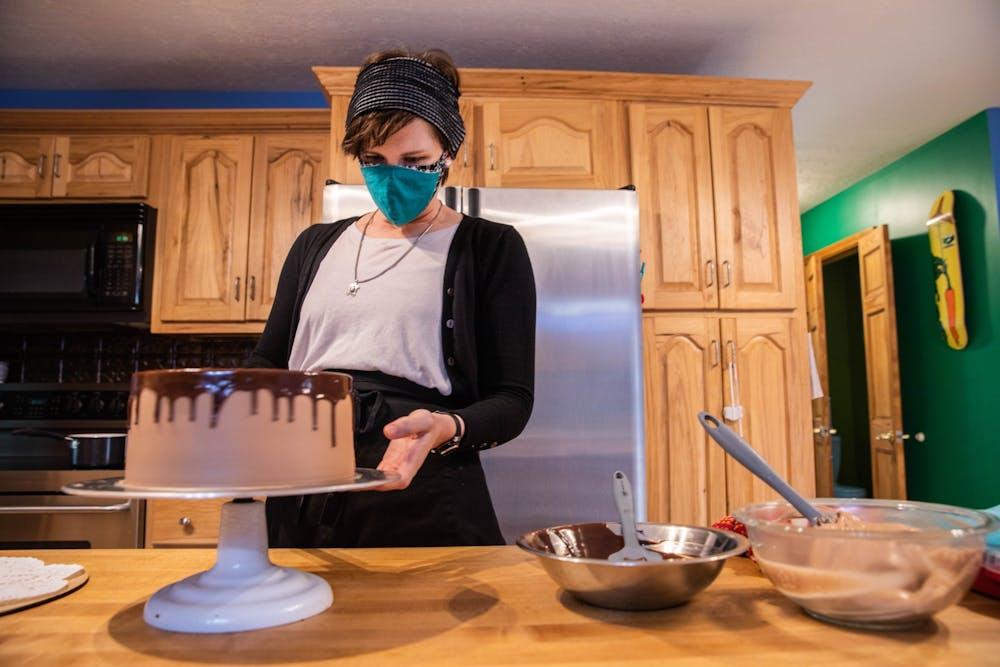 Local baking businesses endure, flourish, transition during pandemic