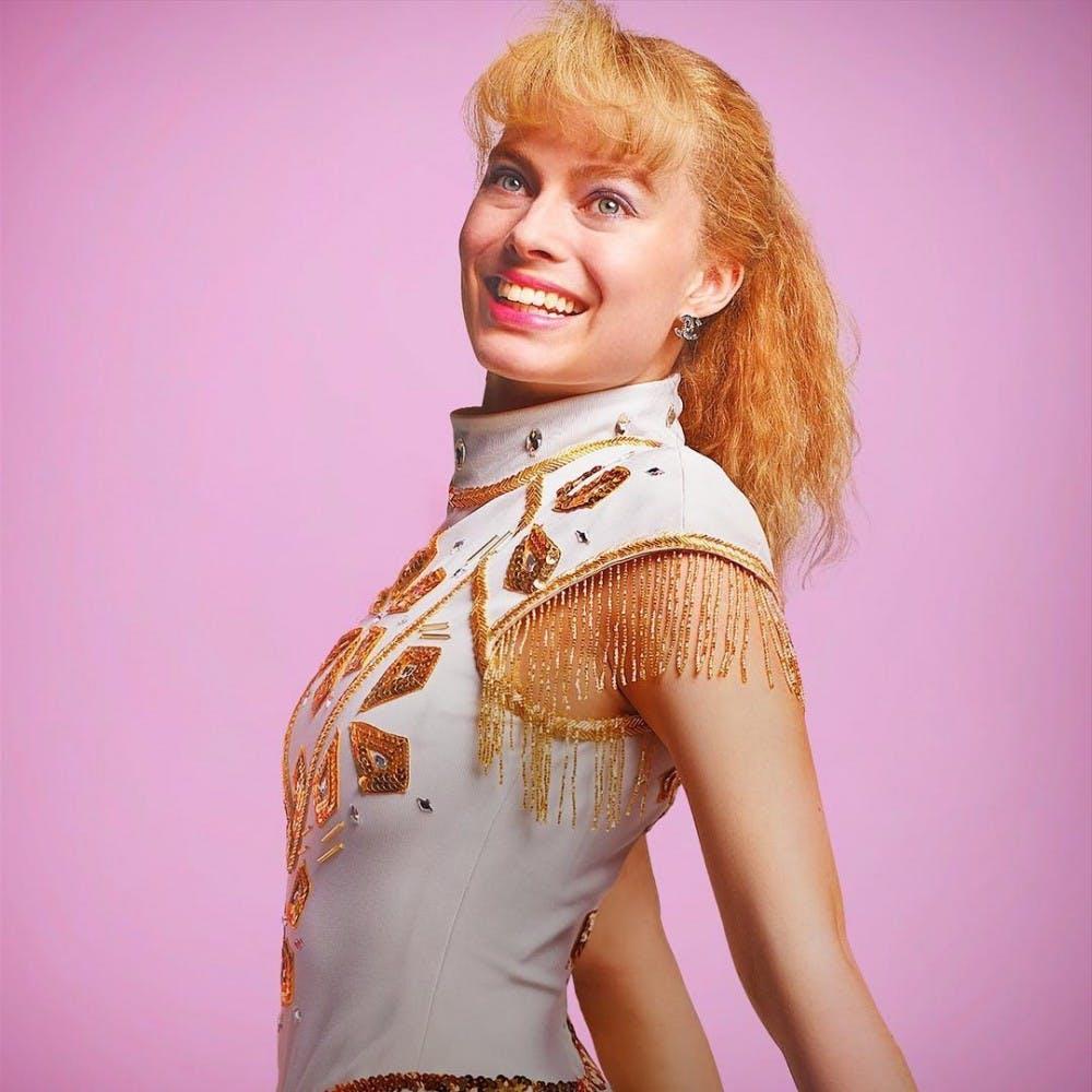 Tonya Harding Film