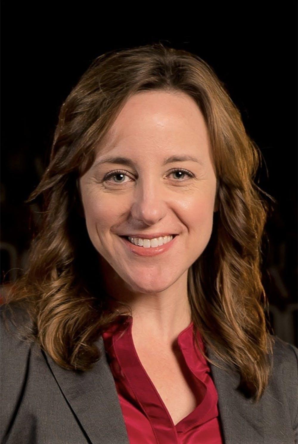 Julie Cromer named Ohio's next athletic director