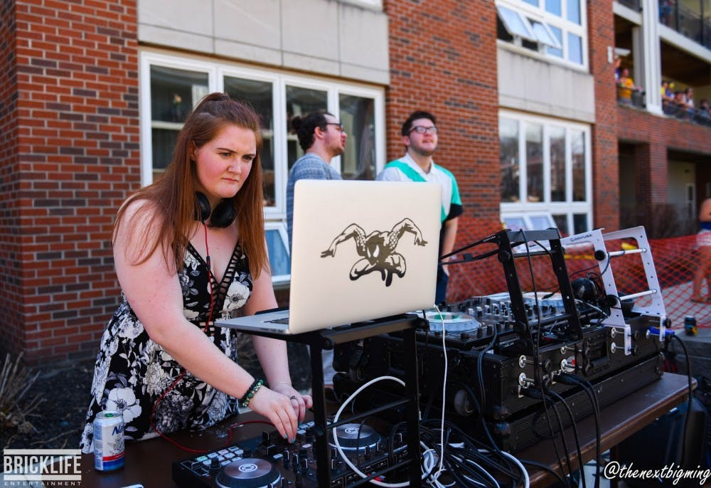 Athens DJs to collaborate for second EDM music night at The Union