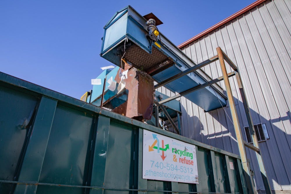 City Council passes city-wide composting program into effect