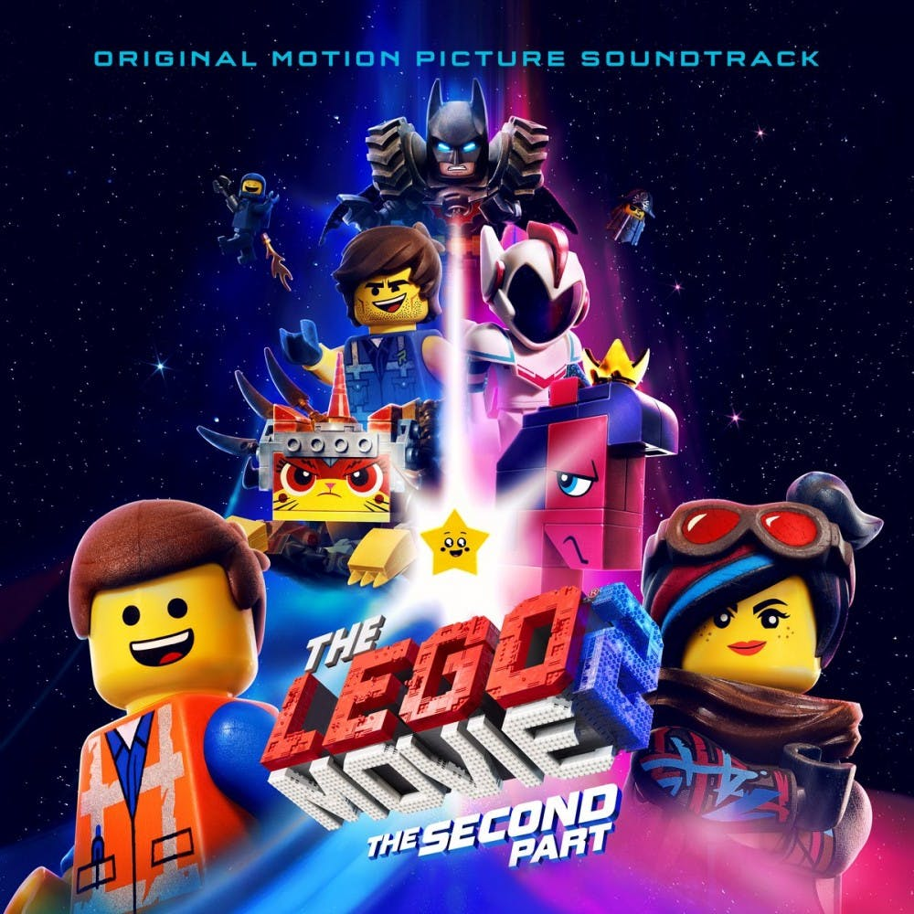 Film Review: 'The LEGO Movie 2: The Second Part' isn't a simple reconstruction of the original but uses many of the same instructions