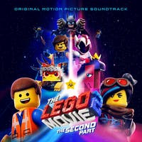 'The LEGO Movie 2: The Second Part' is not as awesome as the first. (via @TheLEGOMovie on Twitter)