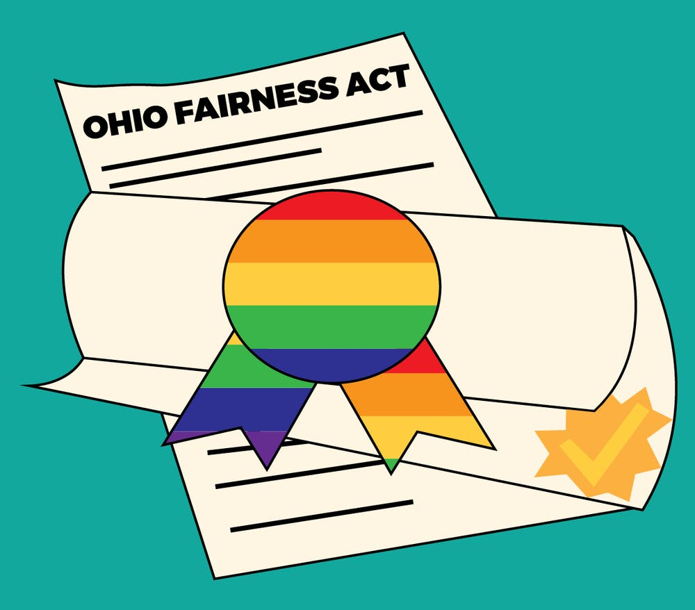 State LGBTQ anti-discrimination bill would add new protections to existing legislation