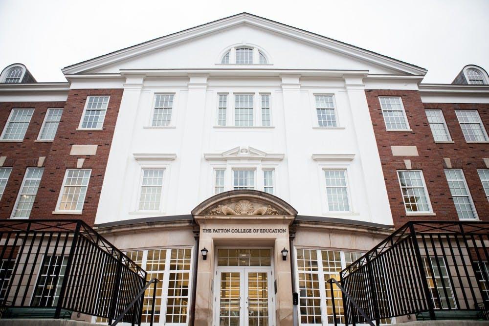 OU announces interim dean of Patton College of Education