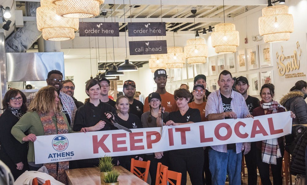 OMG! Rotisserie opening new location; Kiser's Barbeque is changing location and opening Rita K's