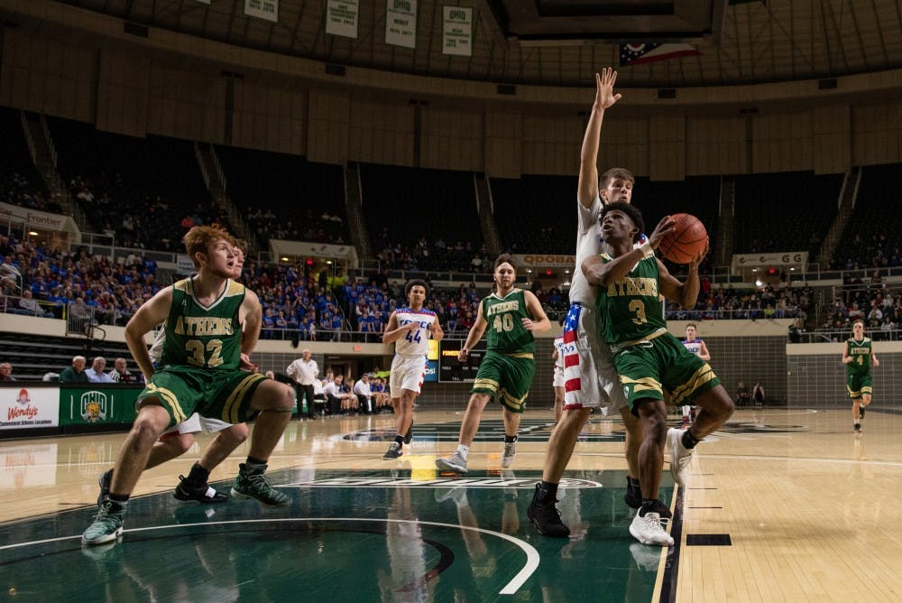 Athens Basketball: Seniors' final game not representative of their success