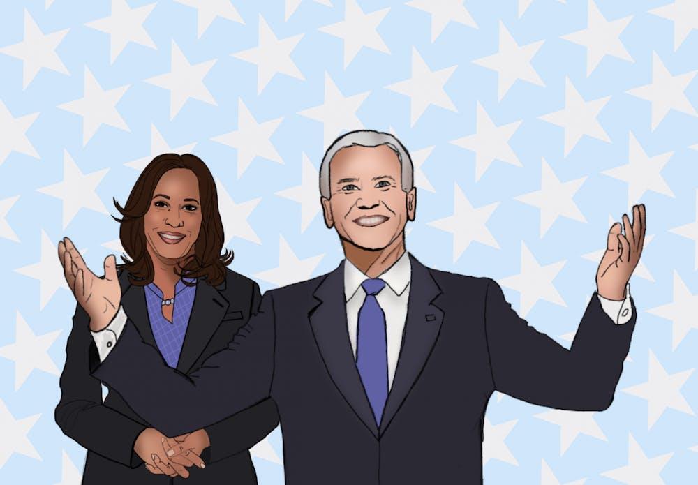 OU political organizations respond to inauguration of President-Elect Joe Biden, Capitol riot