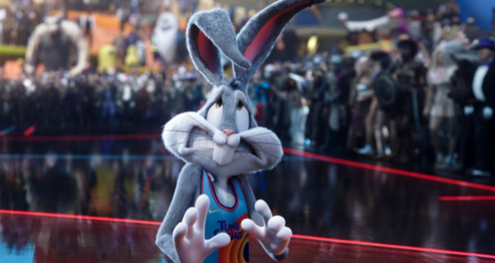 Film Review: 'Space Jam: A New Legacy' is not worth your time