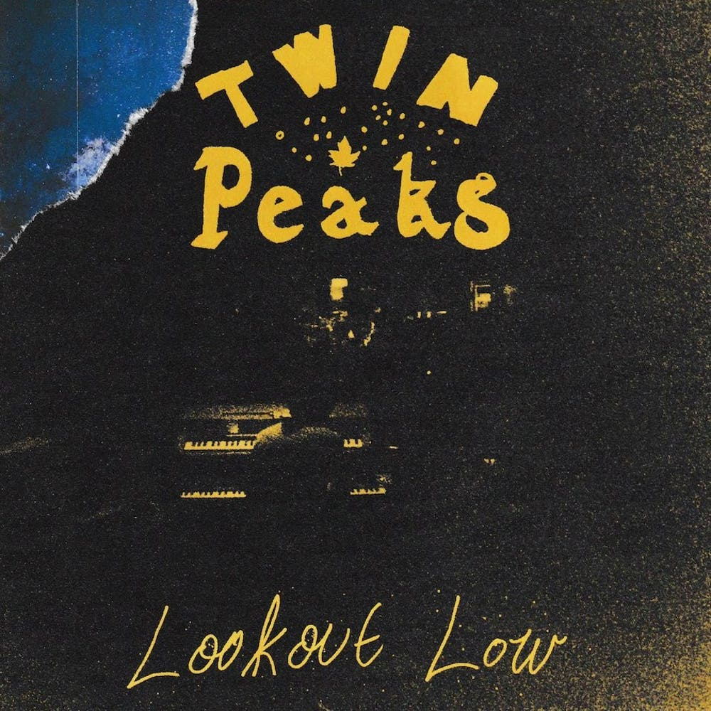 Album Review: 'Lookout Low' brings changes for Twin Peaks