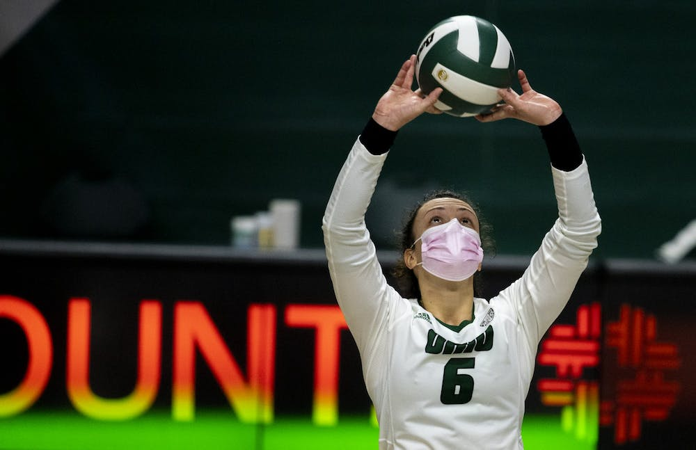 Volleyball: Lineup changes give different Bobcats a chance to shine