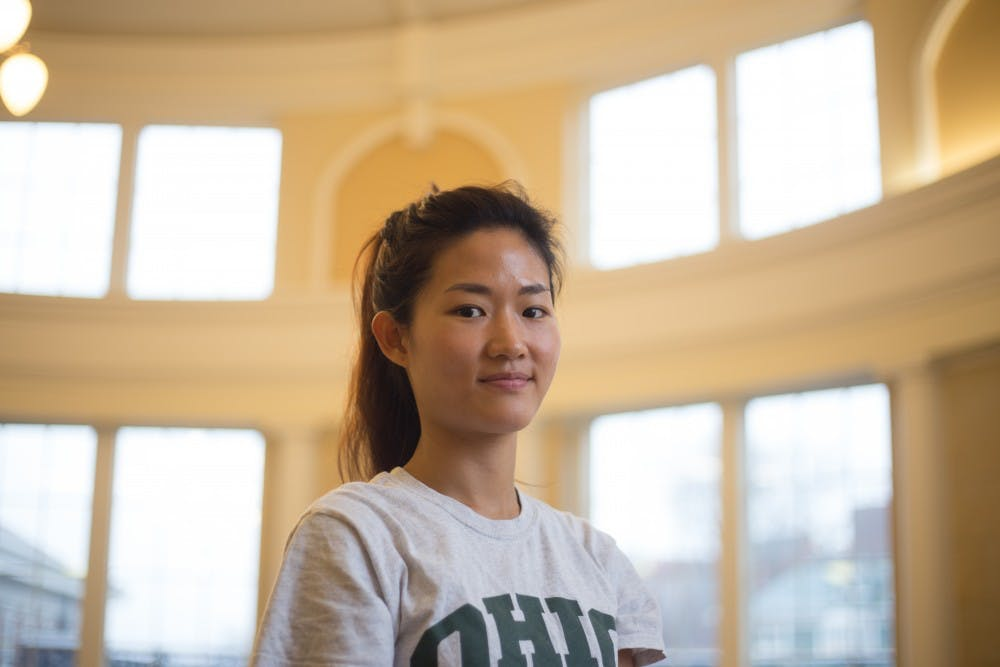 Local and global students come closer through conversations