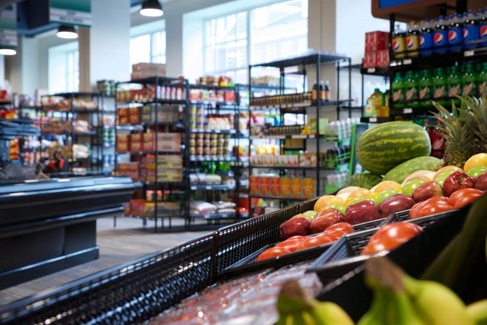 Jefferson Marketplace will now accept SNAP benefits