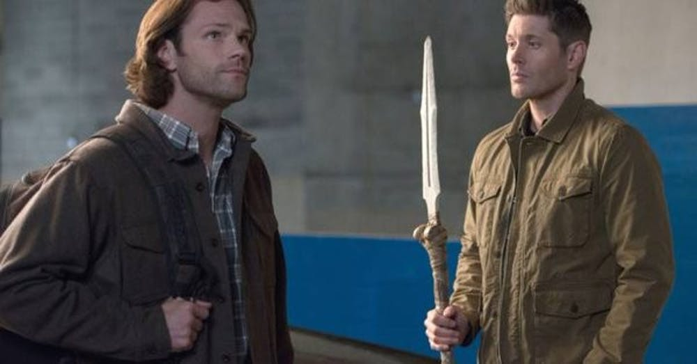Twitter Reactions: 'Supernatural' will end after its 15th season