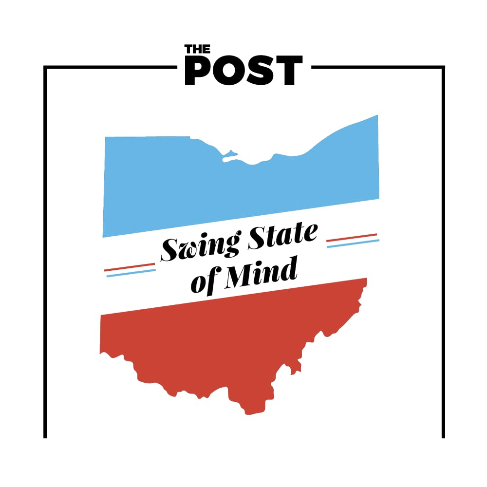 Swing State of Mind: Chatting with Athens City Council candidate Sam Miller