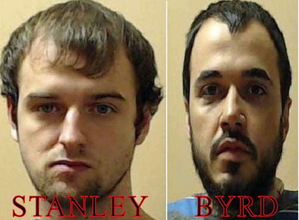 All three escaped inmates returned to SEPTA Correction Facility