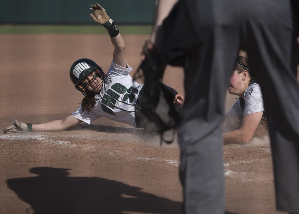 Softball: Bobcats look to put themselves in better position at Liberty Softball Classic