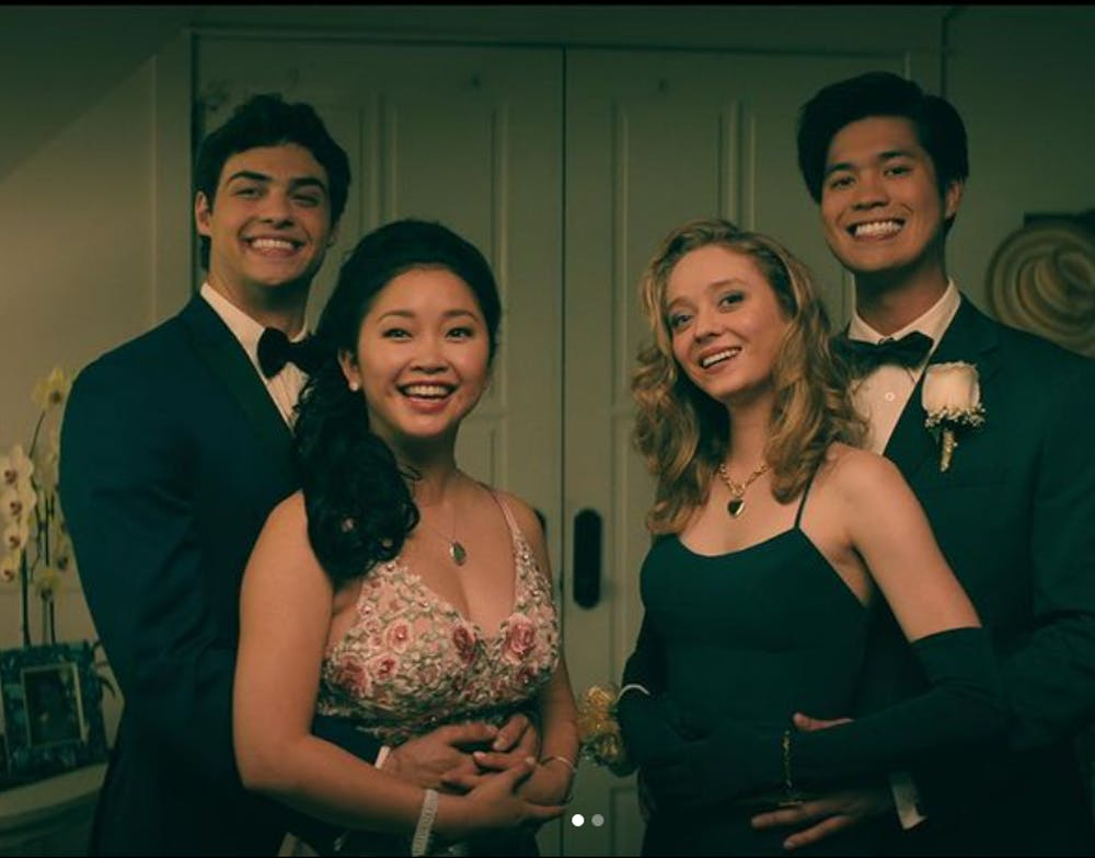 Film Review: 'To All The Boys: Always and Forever' is a bittersweet goodbye to the teen romcom franchise