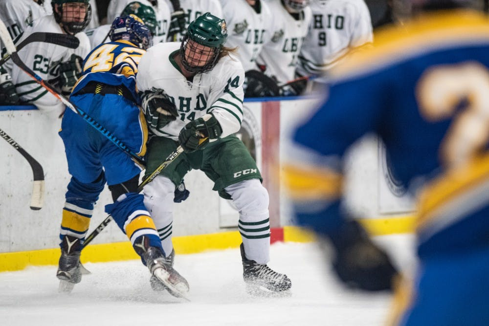Hockey: Pitt scouting report and how to watch