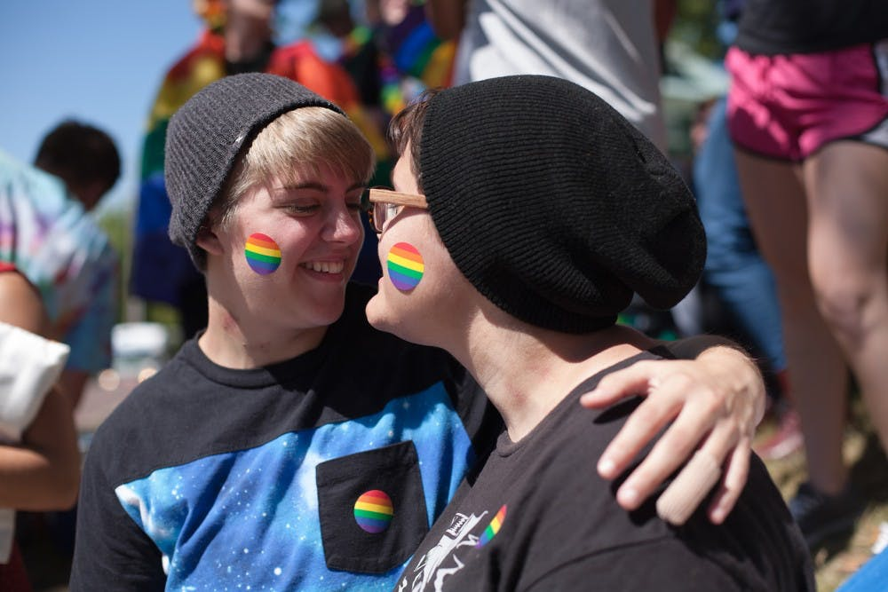 Athens Pride Fest to provide opportunity for LGBT population to express themselves