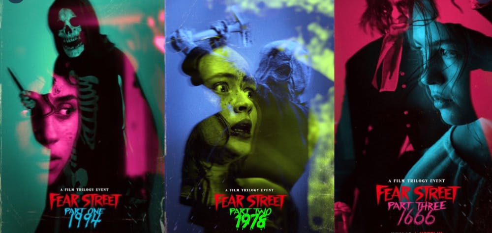 Film Review: The 'Fear Street' trilogy is a masterclass in horror storytelling