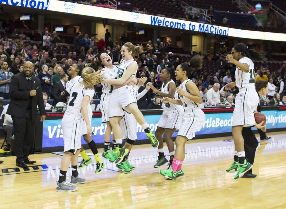 Women's Basketball: Does Ohio have the resume to attain NCAA Tournament at-large bid?