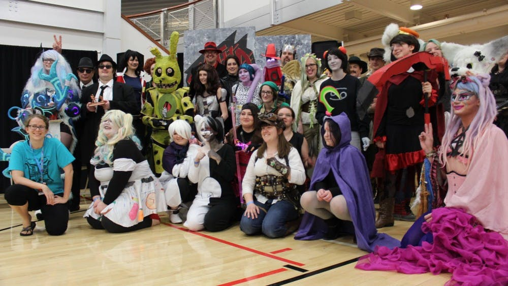 Annual Ratha Con prepares to bring pop culture fandoms to life