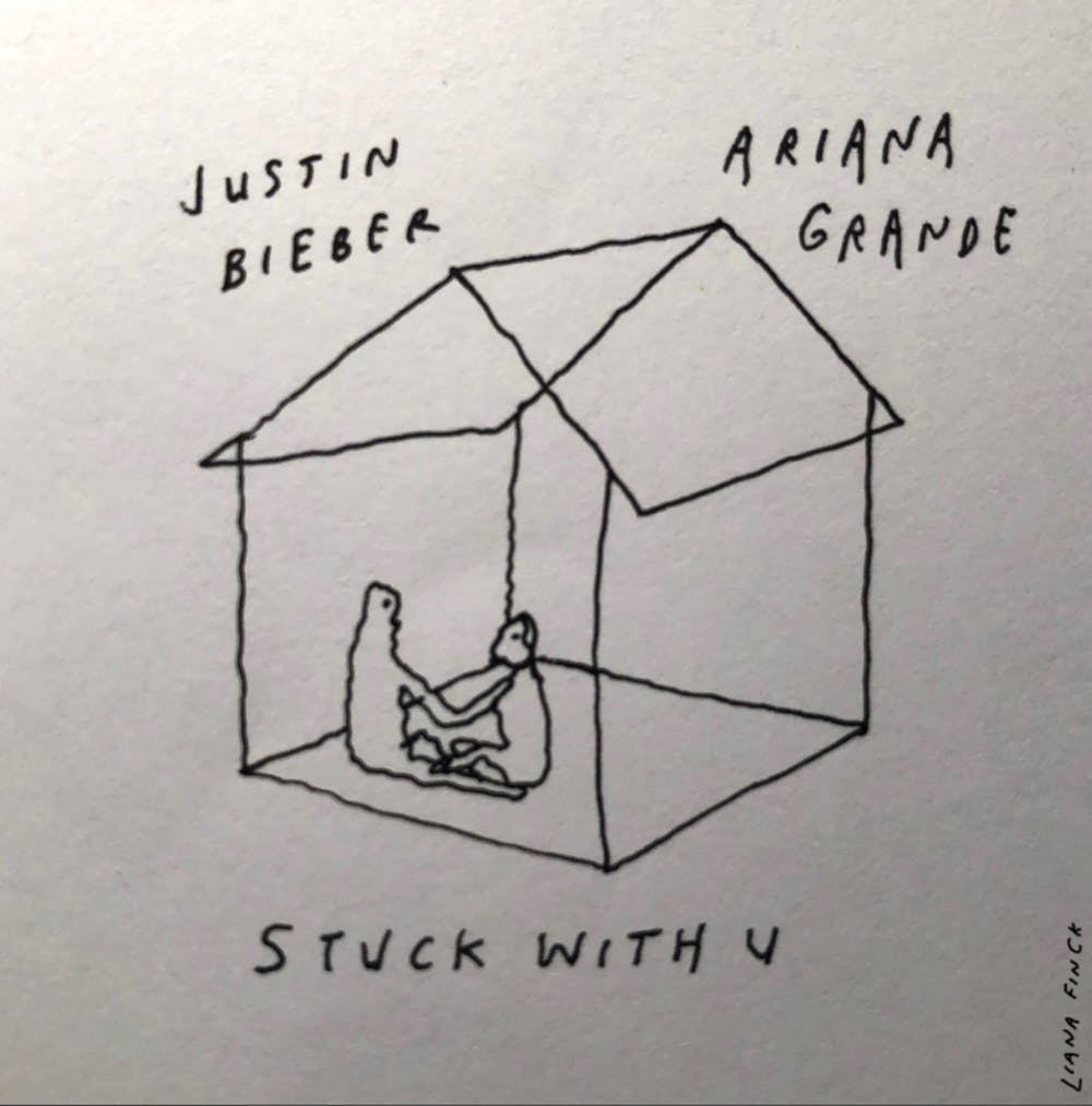 Twitter Reactions: Ariana Grande, Justin Bieber team up for a quarantine-inspired song