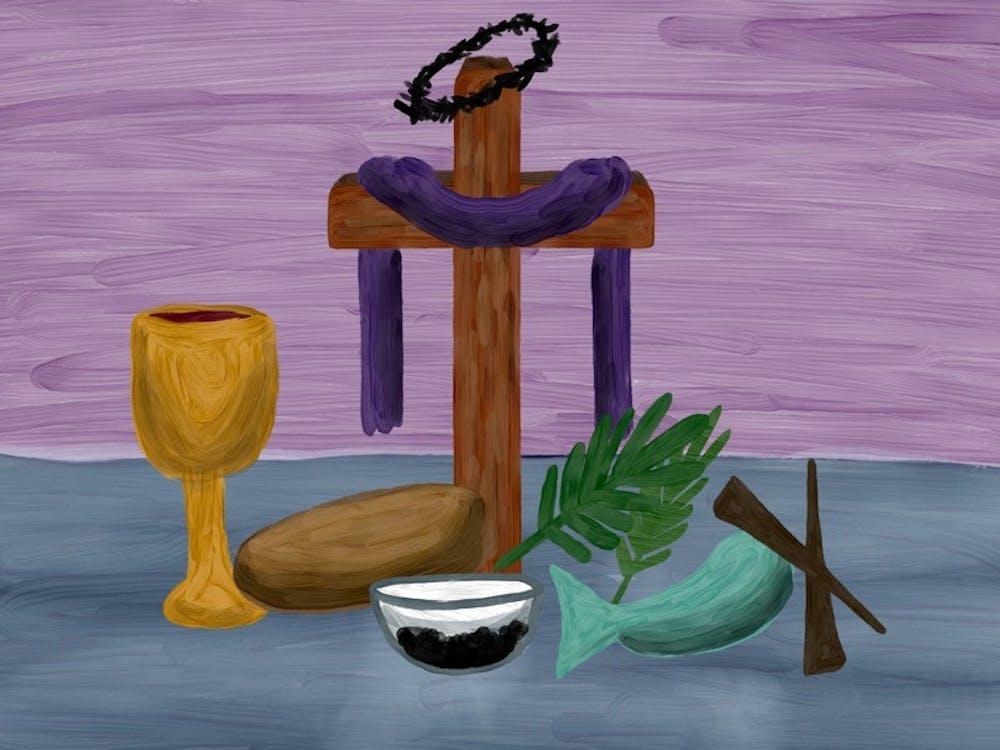 Lent strengthens faith as more than a simple sacrifice