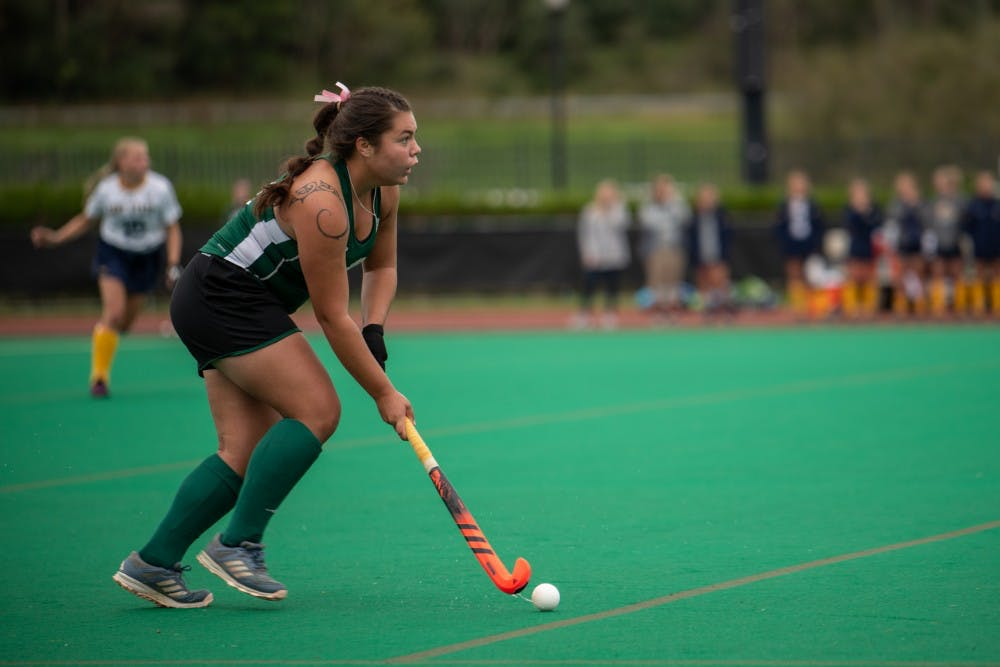 Field Hockey: Ohio can't convert opportunities as it loses fifth straight, 2-1 to Kent State
