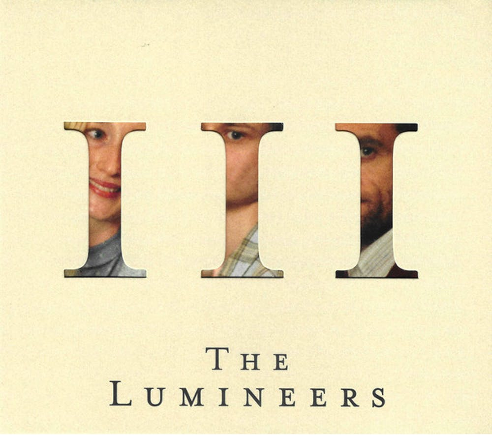 "Tunes with Tate: My Family Rates ""III"" by The Lumineers"