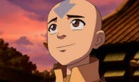 'Avatar: The Last Airbender' first aired on Nickelodeon in 2005. (Photo provided via @Un_Panda_Lambda on Twitter)