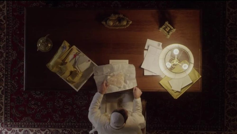 """TV Review: Episode Seven of 'The Young Pope' brings new meaning to the phrase """"Is the pope Catholic?"""""""