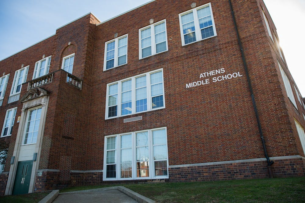 Athens City Schools introduces new sexual education curriculum