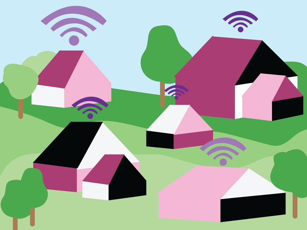 Internet access to expand across Appalachia during the next 10 years